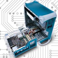 Ремонт компьютеров, сборка компьютерной техники
