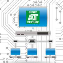 Ремонт серверного оборудование, поставка и сборка серверов