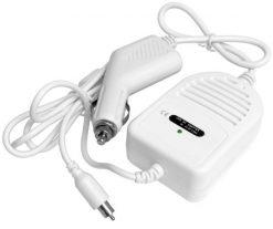 Автомобильный адаптер для ноутбука Apple PowerBook G4