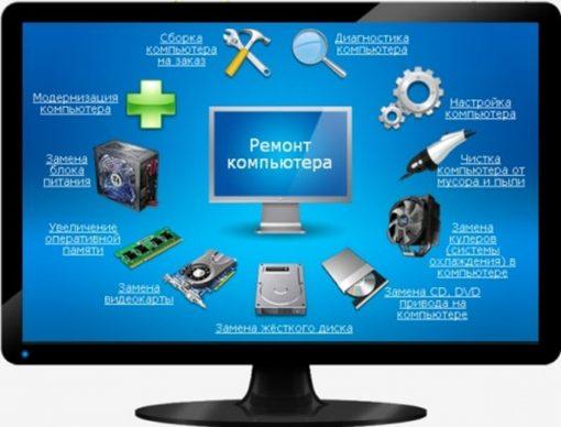 Наш сервисный центр предоставляет качественный ремонт цифровой техники