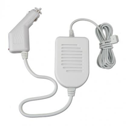 Автомобильный адаптер для ноутбука Apple Macbook Air 3.1A, 45W